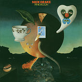 Pink Moon by Nick Drake