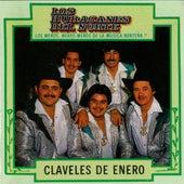 Claveles De Enero by Los Huracanes Del Norte