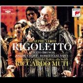 Verdi:  Rigoletto by Roberto Alagna