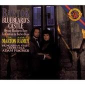 Bartók: Bluebeard's Castle by Eva Marton; Samuel Ramey