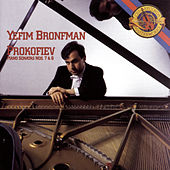 Prokofiev:  Sonatas for Piano Nos. 7 & 8 by Yefim Bronfman