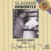 Horowitz: Favorite Chopin, Vol. II by Vladimir Horowitz