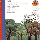 Vivaldi: The Four Seasons and other Baroque Works by Various Artists