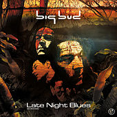 Late Night Blues by Big Bud