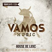 House De Luxe - Selected By Victor Perez & Vicente Ferrer by Various Artists