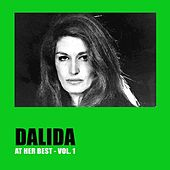 Dalida at Her Best, Vol. 1 by Dalida