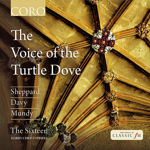 The Voice of the Turtle Dove by Harry Christophers