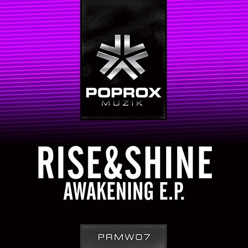 Awakening EP by Rise And Shine