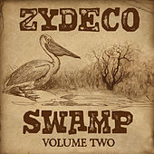 Zydeco Swamp Vol. 2 by Various Artists