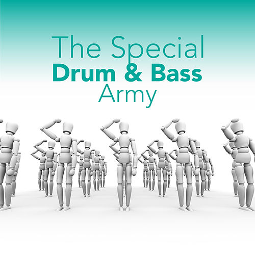 The Special Drum & Bass Army by Various Artists