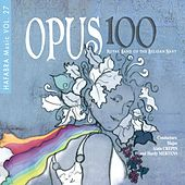 Opus 100 by Belgian Navy Band