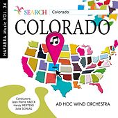 Colorado by Ad Hoc Wind Orchestra