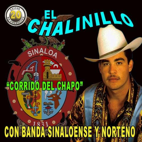 20 Exitos de Coleccion by El Chalinillo