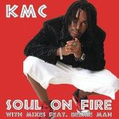 Soul On Fire by KMC (Soca)