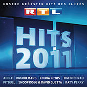 Rtl Hits 2011 von Various Artists