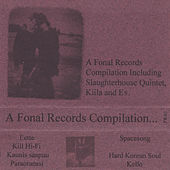 A Fonal Records Compilation Tape by Various Artists