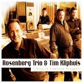 Rosenberg Trio & Tim Kliphuis by The Rosenberg Trio