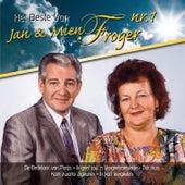 Het Beste van Jan & Mien Froger, Nr. 1 by Various Artists