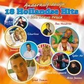 18 Hollandse Hits + één bonus track by Various Artists