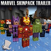 Marvel Minecraft Trailer by Hat Films