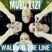 Walking the Line - Single by Mulu Lizi