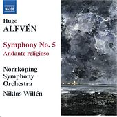 ALFVEN: Symphony No. 5 by Niklas Willen