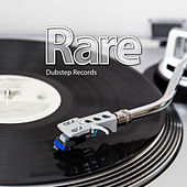 Rare Dubstep Records by Various Artists