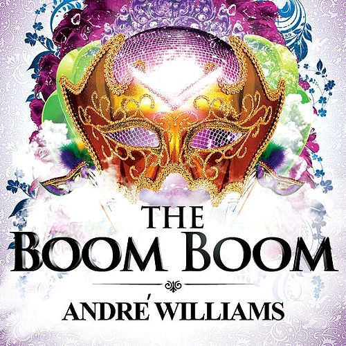 The Boom Boom by Andre Williams (1)