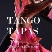 Tango Tapas by Various Artists