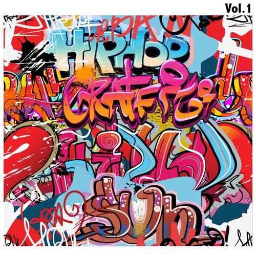Hip-Hop Graffiti, Vol. 1 by Various Artists