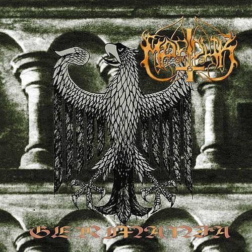 Live in Germania by Marduk