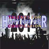 Talents for Happy New Year Compilation by Various Artists