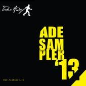 Take Away ADE Sampler '13 by Various Artists