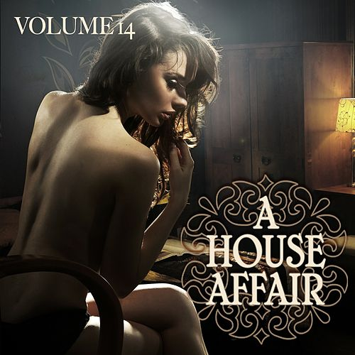 A House Affair, Vol. 14 by Various Artists