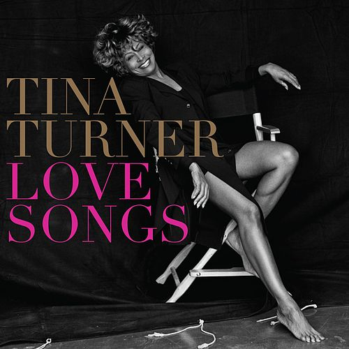 Love Songs by Tina Turner