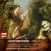Jacob Druckman: Lamia von Various Artists