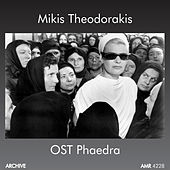 Phaedra (Original Motion Picture Soundtrack) by Mikis Theodorakis (Μίκης Θεοδωράκης)