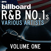 Billboard R&B No. 1s, Vol. 1 von Various Artists