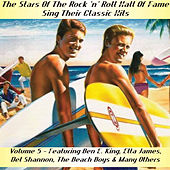 The Stars of the Rock and Roll Hall of Fame Sing Their Classic Hits - Volume 5 von Various Artists