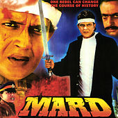 Mard (Original Motion Picture Soundtrack) by Various Artists