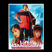 Lal Baadshah (Original Motion Picture Soundtrack) by Various Artists