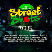 Street Shots, Vol.6 von Various Artists