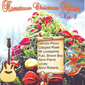 HomeTown Christmas Album Vol. 3 von Various Artists