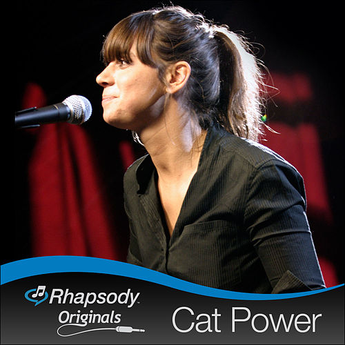 Rhapsody Originals von Cat Power