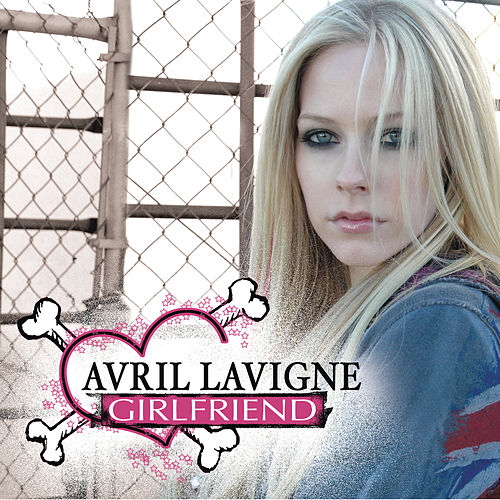 Girlfriend by Avril Lavigne