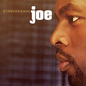 If I Was Your Man by Joe