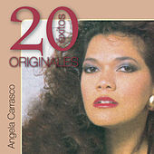 20 Exitos Originales by Angela Carrasco