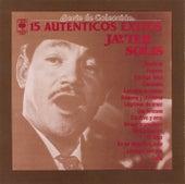Serie De Coleccion 15 Autenticos by Javier Solis