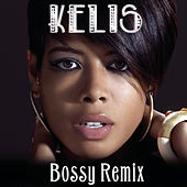 Kelis Remix EP by Kelis