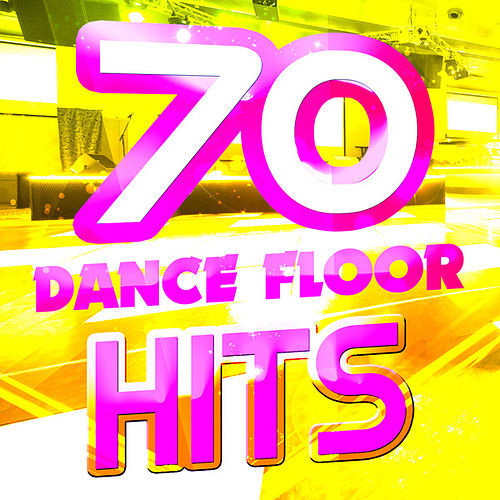70 Dance Floor Hits by The Hit Factory